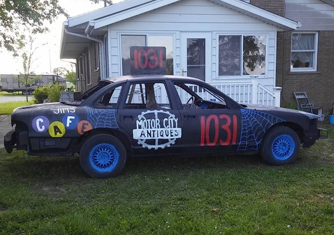 Demo Derby Time!